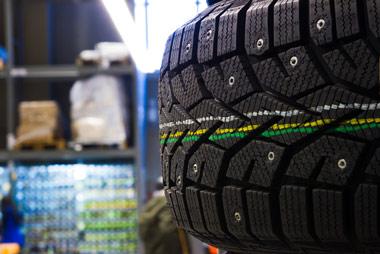 Reifen Märdauer Reifen